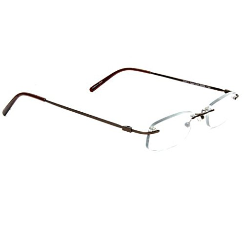 85d702ceb3a9 1.25 Diopter Eschenbach Private Eyes Reading Glasses - Tasker