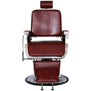 Shengyu Black Recline Hydraulic Styling Barber Chair Hair